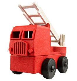 Luke's Toy Factory Luke's Toy Factory fire Truck