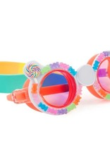 Bling2o Sugar Rush Gummy Swim Goggles
