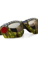 Bling2o Mack Truck Camo Swim Goggles