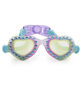 Bling2o Heart Throb Swim Goggles