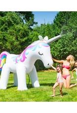 BigMouth Inc. Unicorn Yard Sprinkler