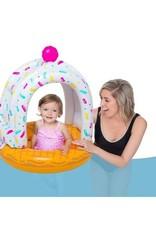 BigMouth Inc. Ice Cream Cone Float