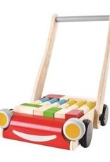 Plan Toys Baby walker