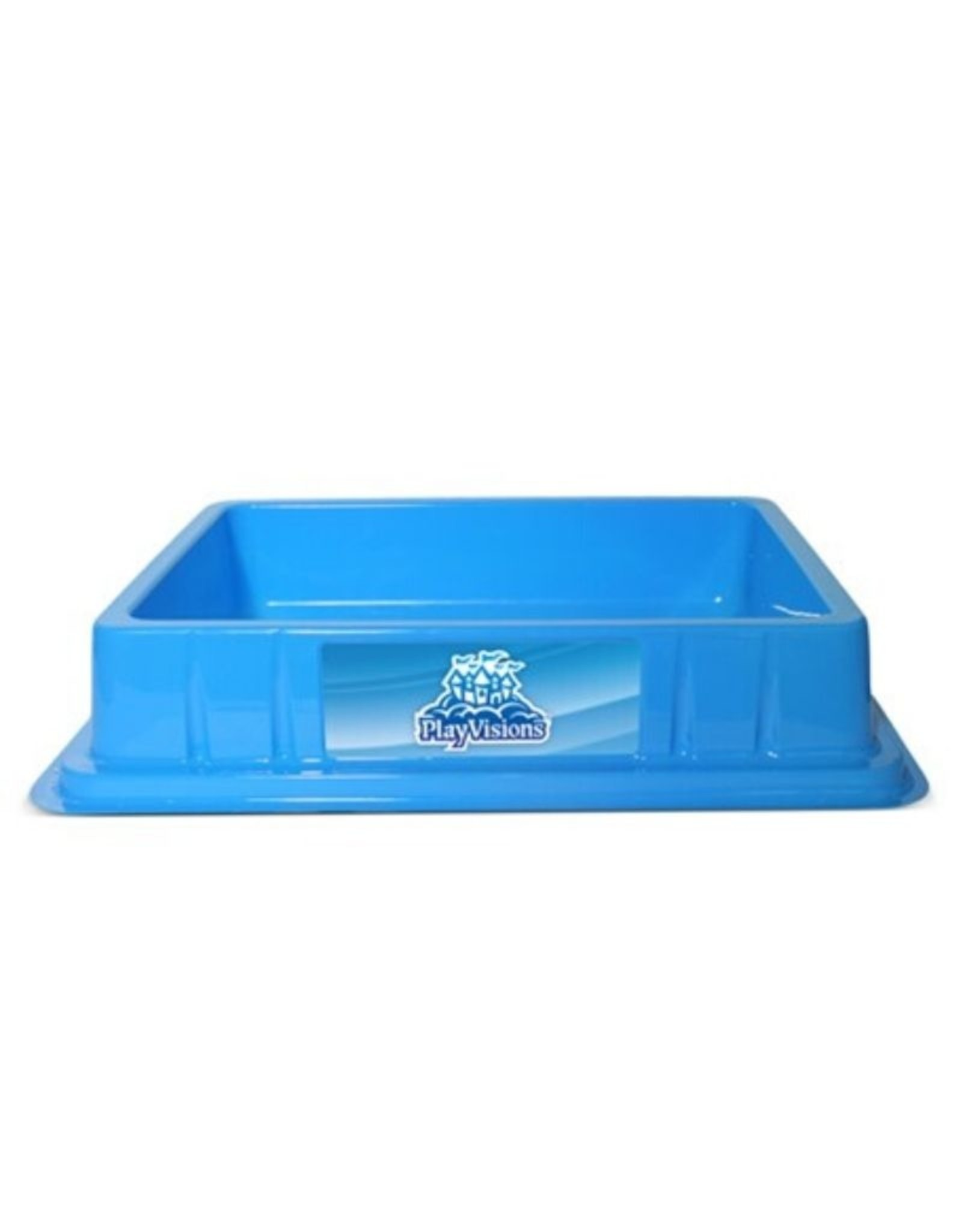 Play Visions Play Tray Foam Alive