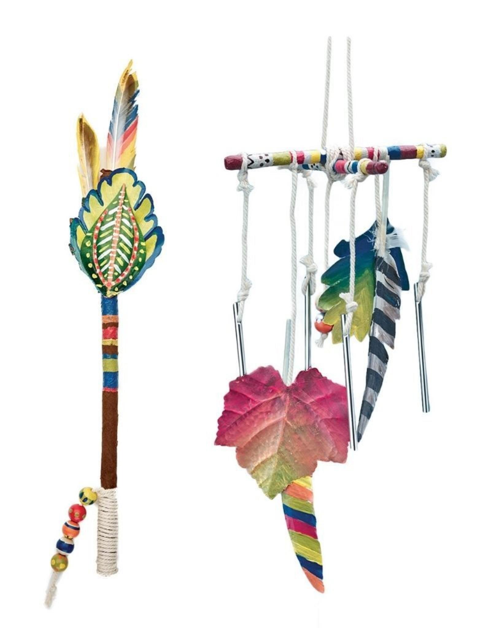 Camp Crafts