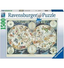 Ravensburger 16003 World Map