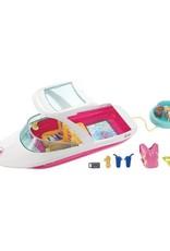 Mattel Barbie Boat