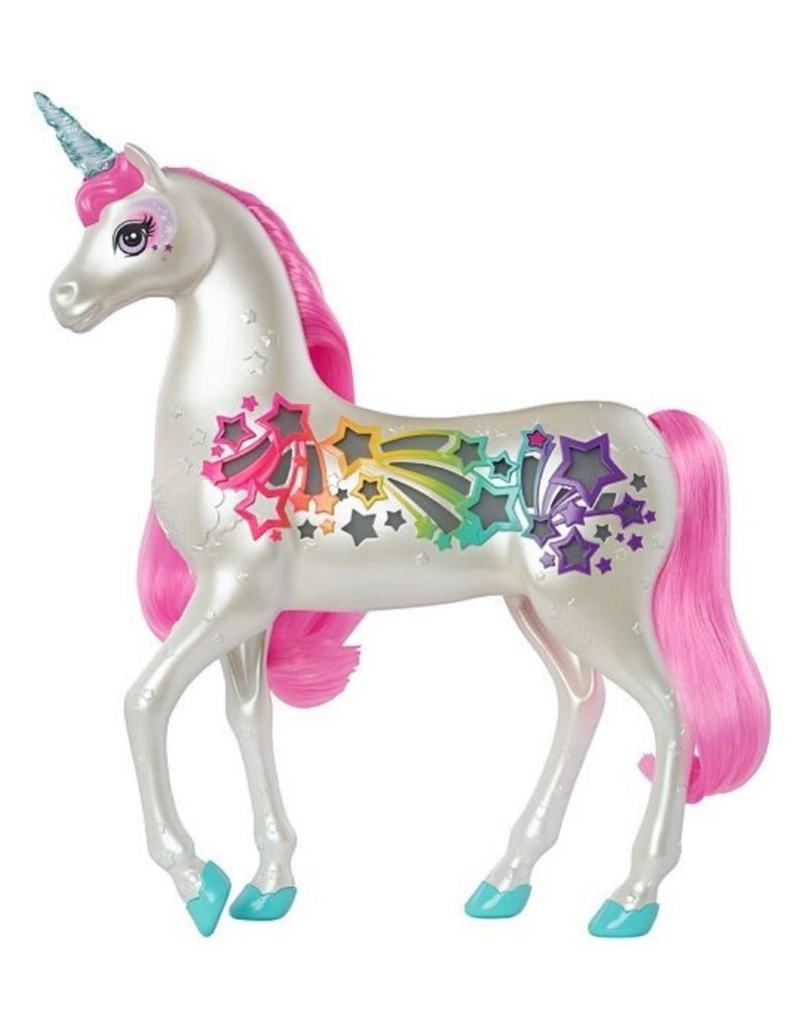 Mattel Barbie Dreamtopia Unicorn