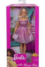 Mattel Barbie Happy Birthday