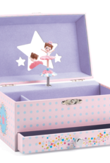 Djeco Treasure Box Ballerina