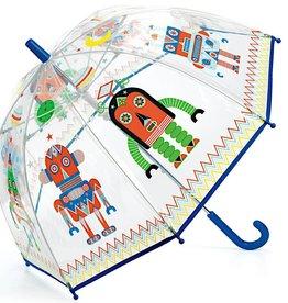 Djeco Umbrellas Robots