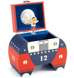 Djeco Treasure Box Polo