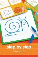 Djeco Step by Step Animo