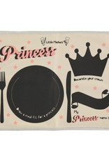 Little Mashers Chalkboard Placemat Princess