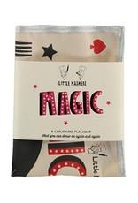Little Mashers Chalkboard Placemat Magic