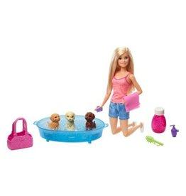 Mattel Barbie Pet Wash