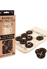 Channel Craft Baseball Tic Tac Toe