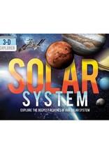 3-D Explorer Solar System