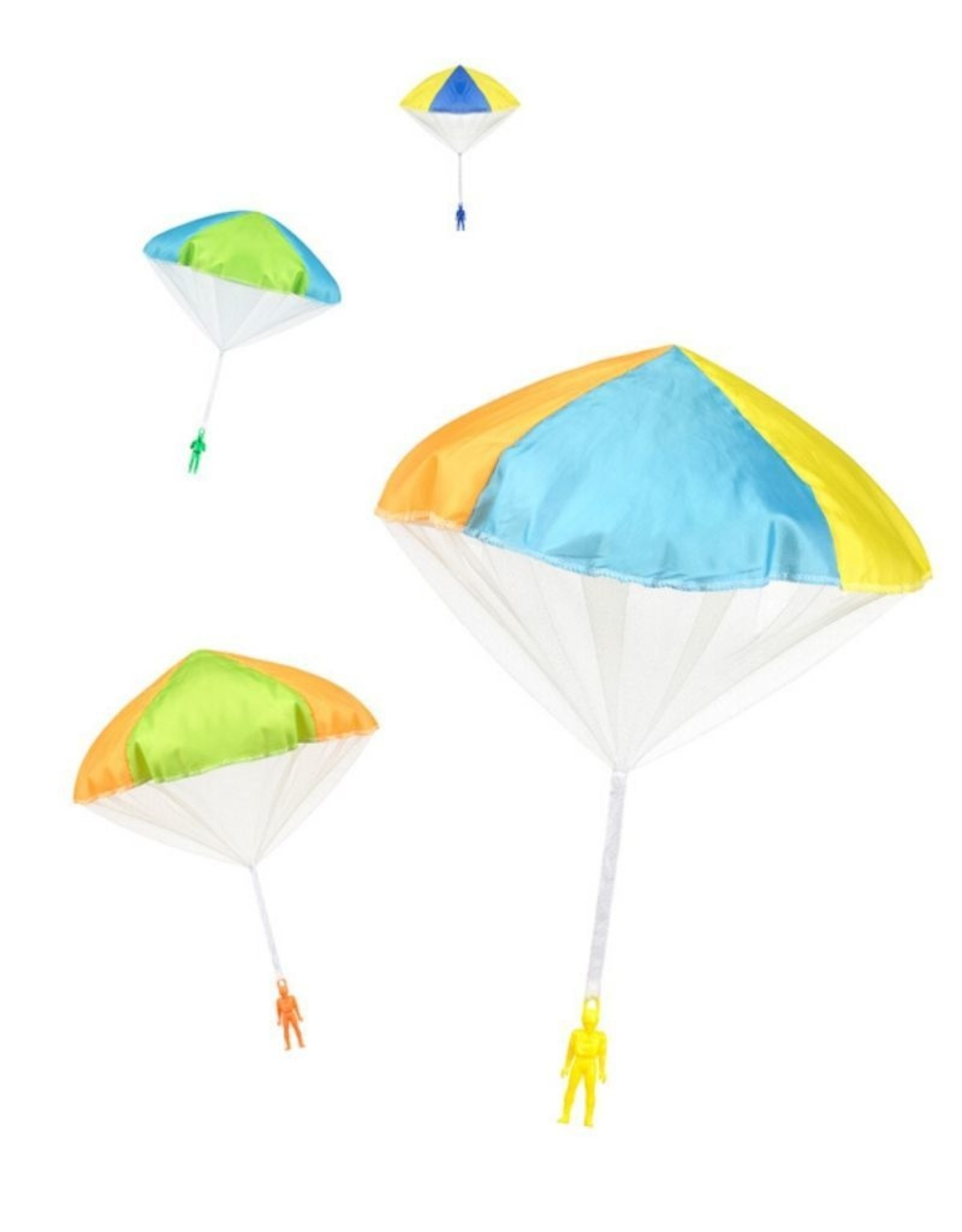 Aeromax 2000 Toy Parachute