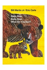 Baby Bear What do you See