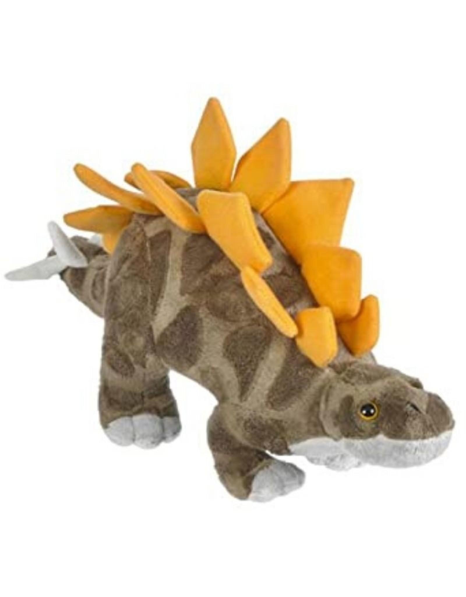 "14"" Stegosaurus"