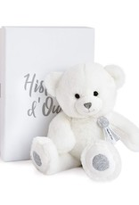 Bear Charms White