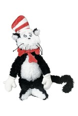 Dr Seuss The Cat in the Hat Plush