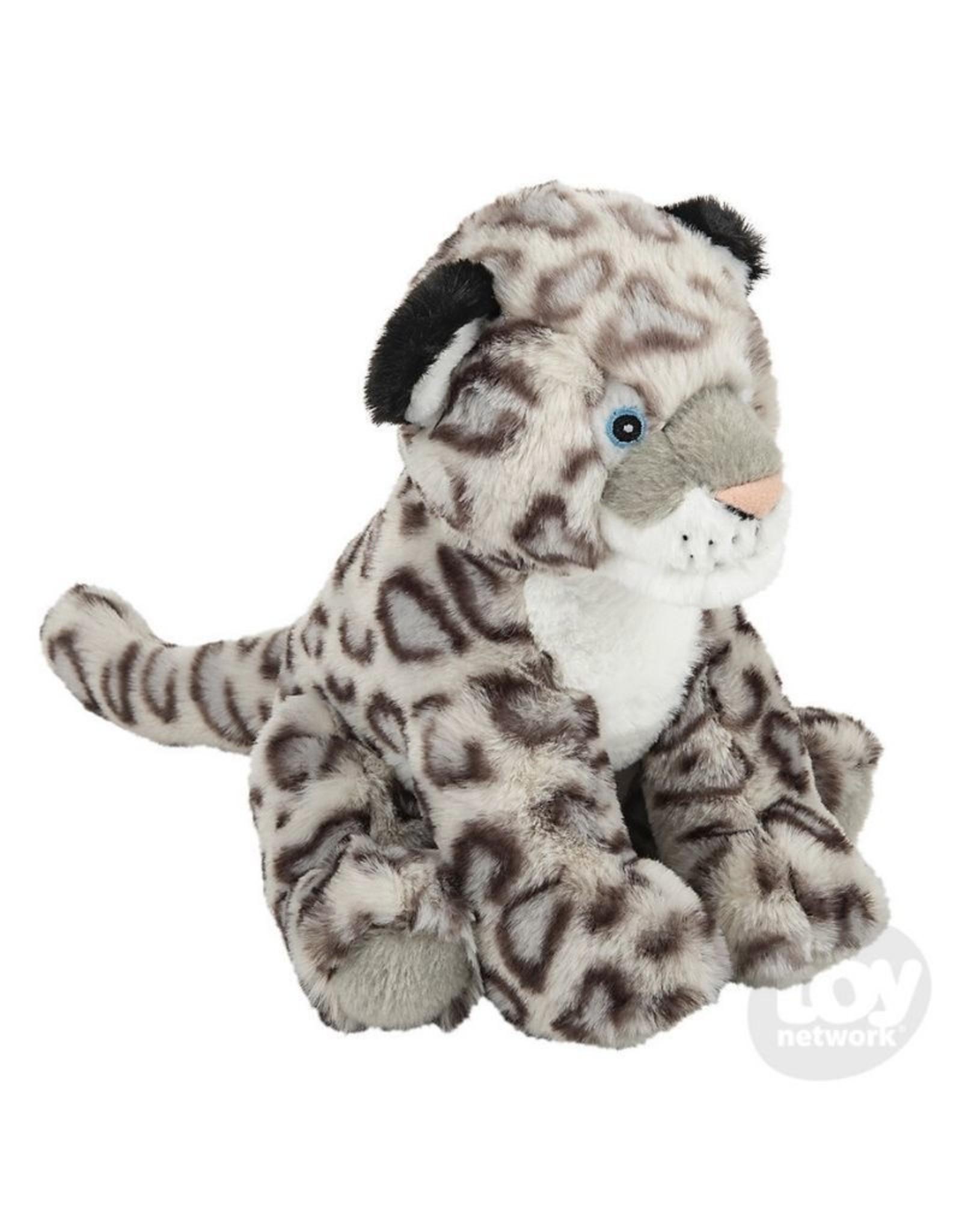 Earth Safe Snow Leopard