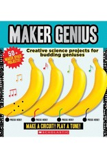 Scholastic 50 home science experiments