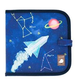 Jaq Jaq Bird Chalkbook Constellations