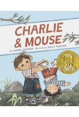 Charlie and Mouse Book 1