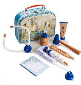 Moulin Roty Doctor's Medical Bag