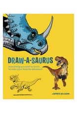 Draw A Saurus