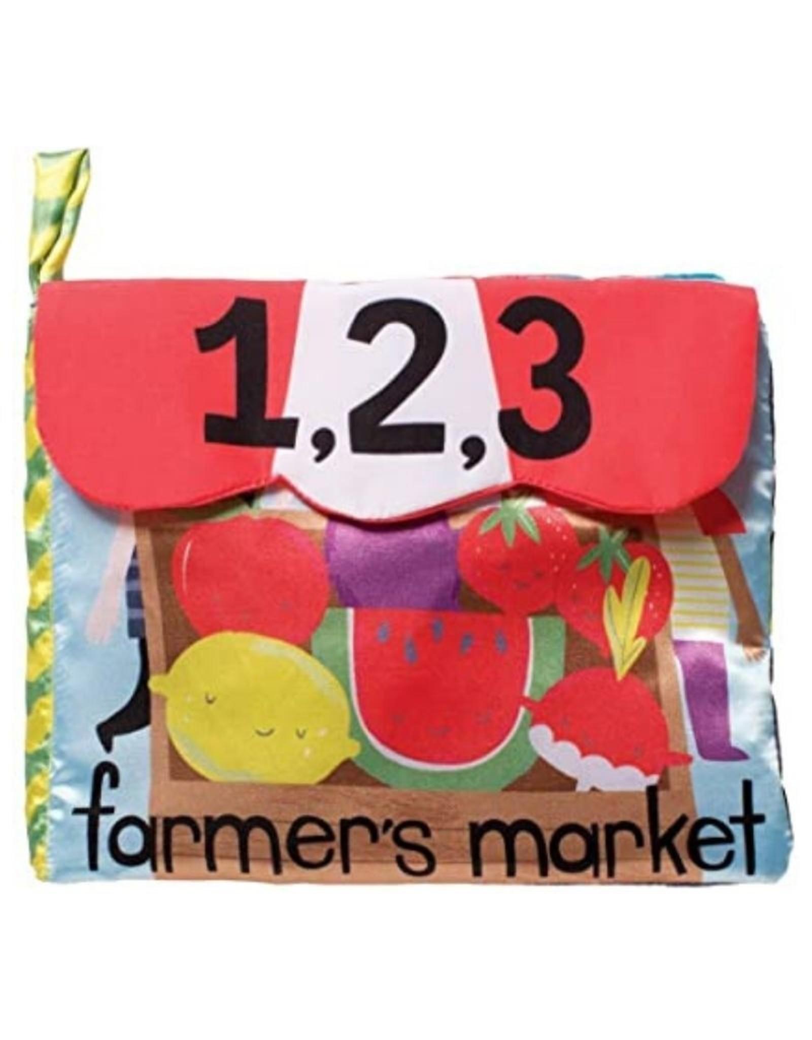 Farmer's Market Book
