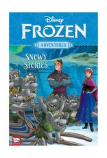 Frozen Snowy Stories