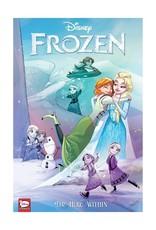 Frozen The Hero Within