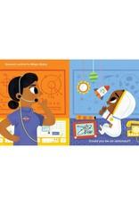 Scholastic Future Baby Future Astronaut