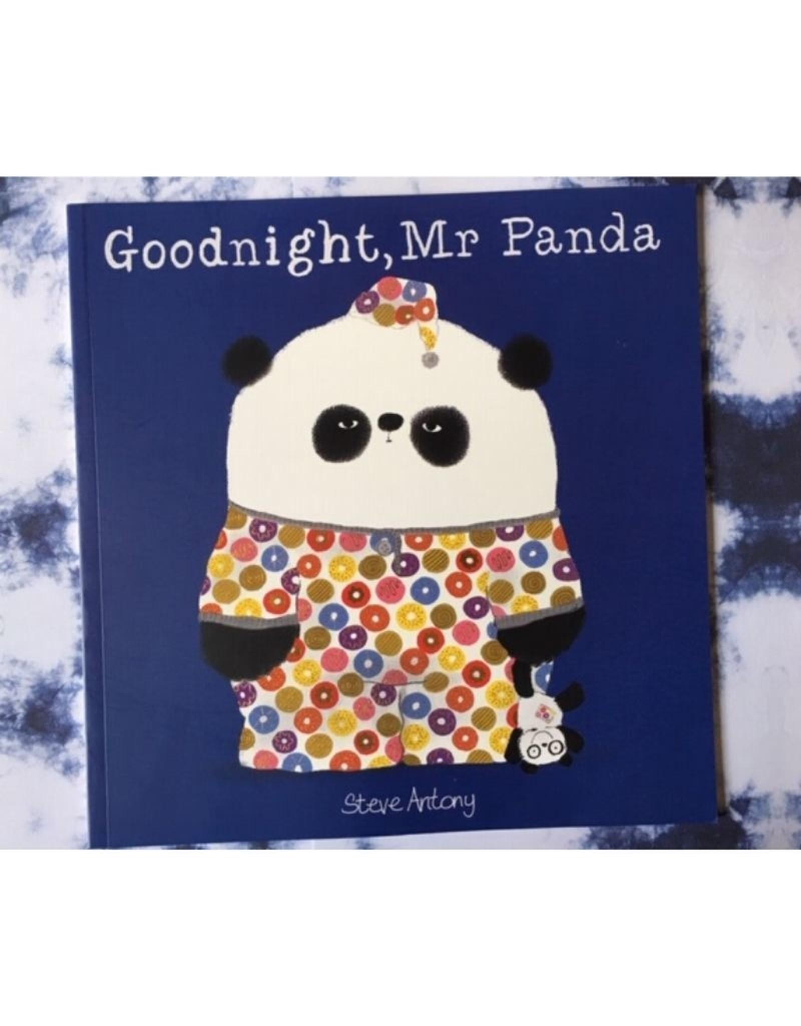 Scholastic Good Night Mr Panda