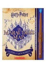 Harry Potter: Marauder's Map