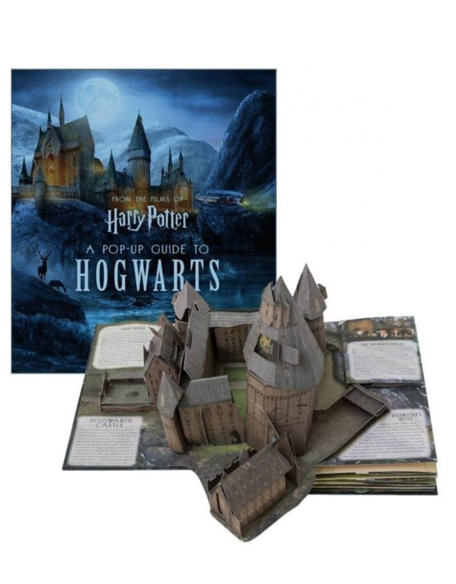 Hogwarts Pop-Up
