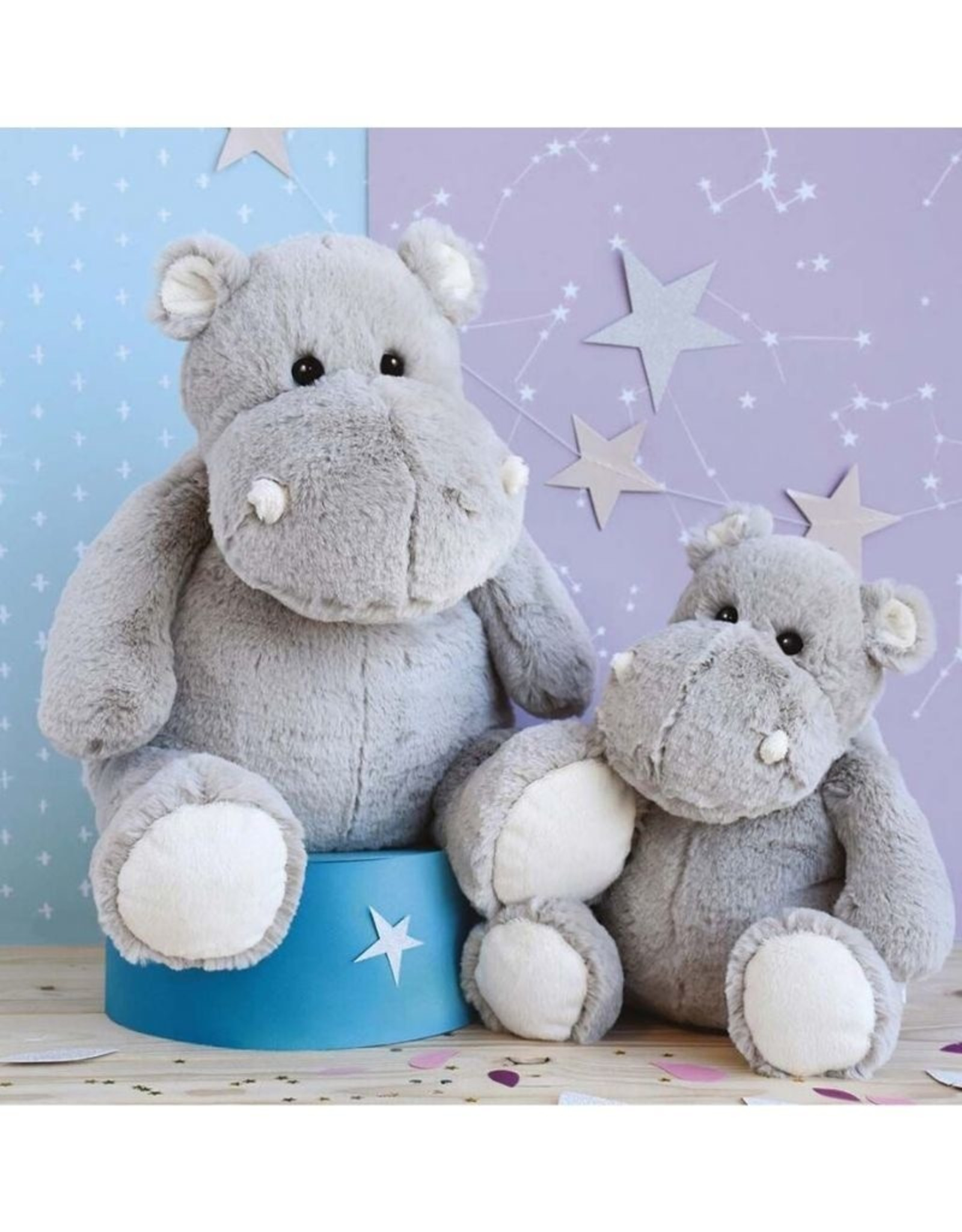 Hippo dou Grey 9.8