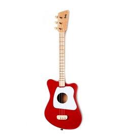Loog Loog Mini Red Guitar