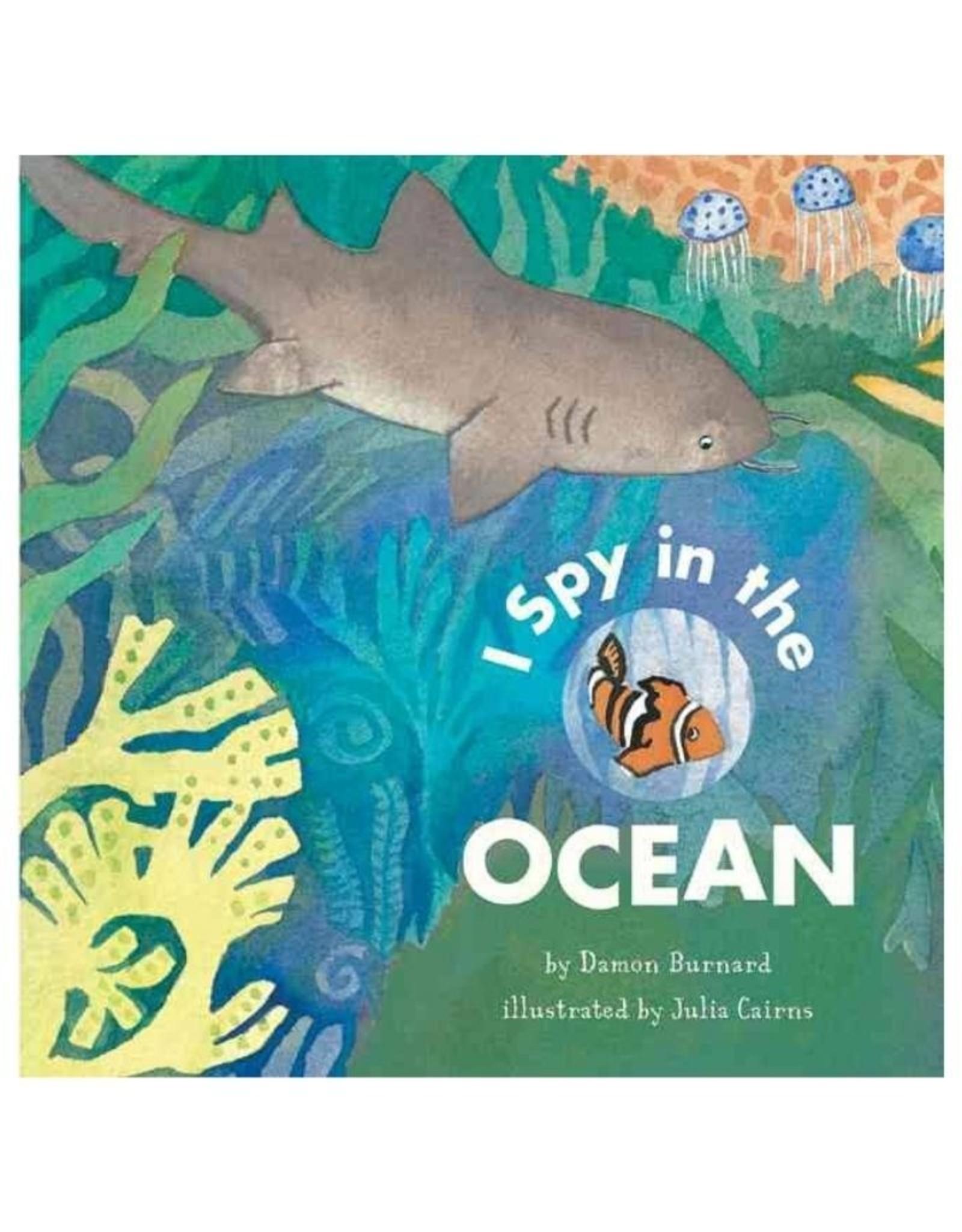 I Spy in the Ocean