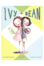 Ivy and Bean #1