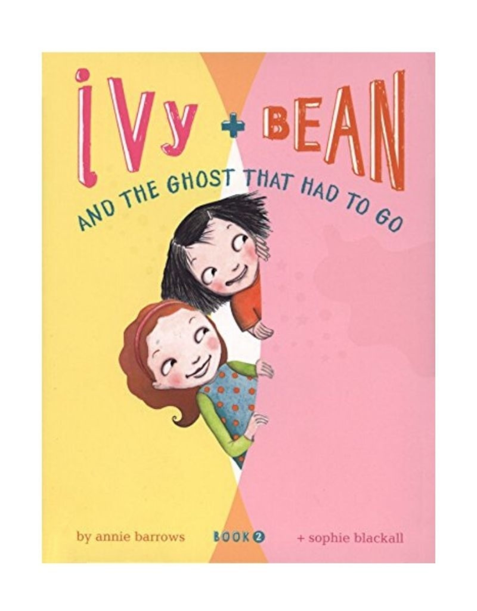 Ivy and Bean #2