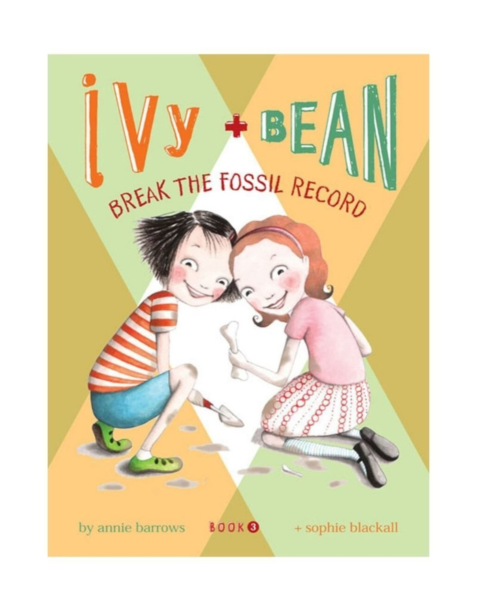 Ivy and Bean #3