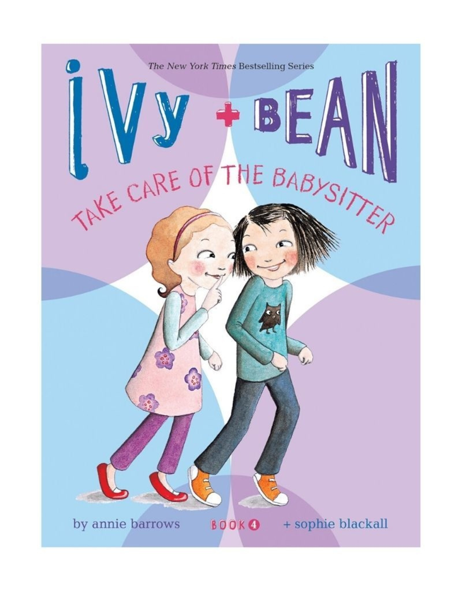 Ivy and Bean #4