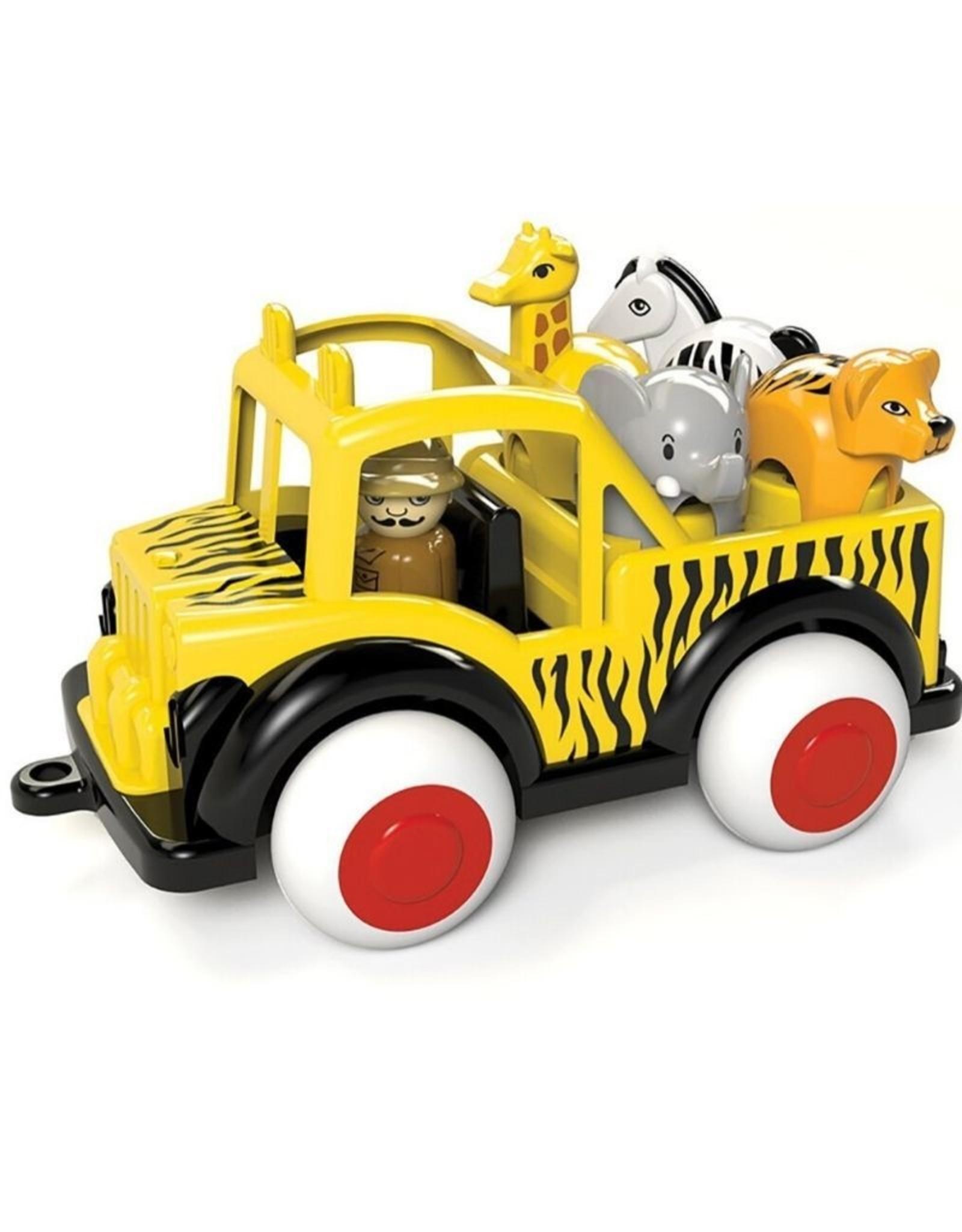 Viking Toys Jumbo Safari Truck