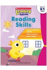 Scholastic K1 Reading Skills