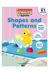 Scholastic K1 Shapes and Patterns
